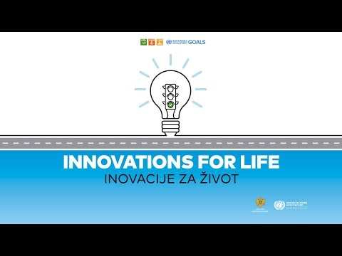 """Conference """"Innovations for Life"""""""