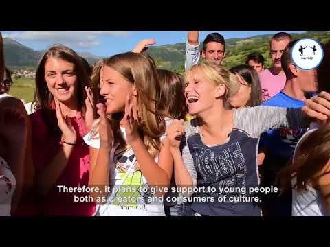 Youth Strategy 2017-2021 - Montenegro